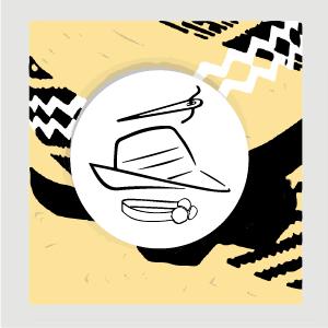Build a Wayuu Hat